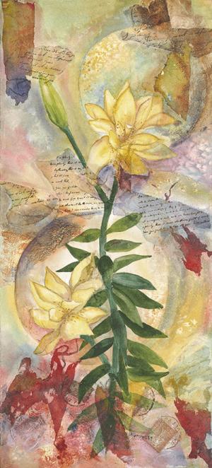 Holly's Lilies II