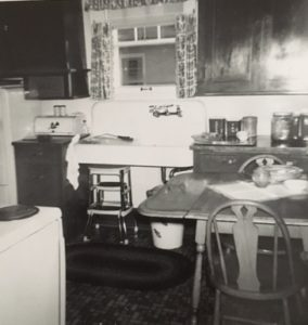Grandmother's Kitchen (1962)