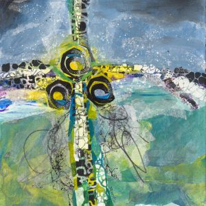 Artscape studio Kathy Grundei Canal-Park