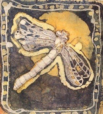 Lunar Dragonfly